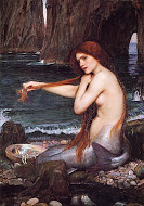 Copy of Waterhouse_a_mermaid hires