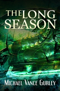 The Long Season final cover