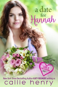 Beautiful teenage girl with long brown hair in fancy dress holding bouquet of flowers